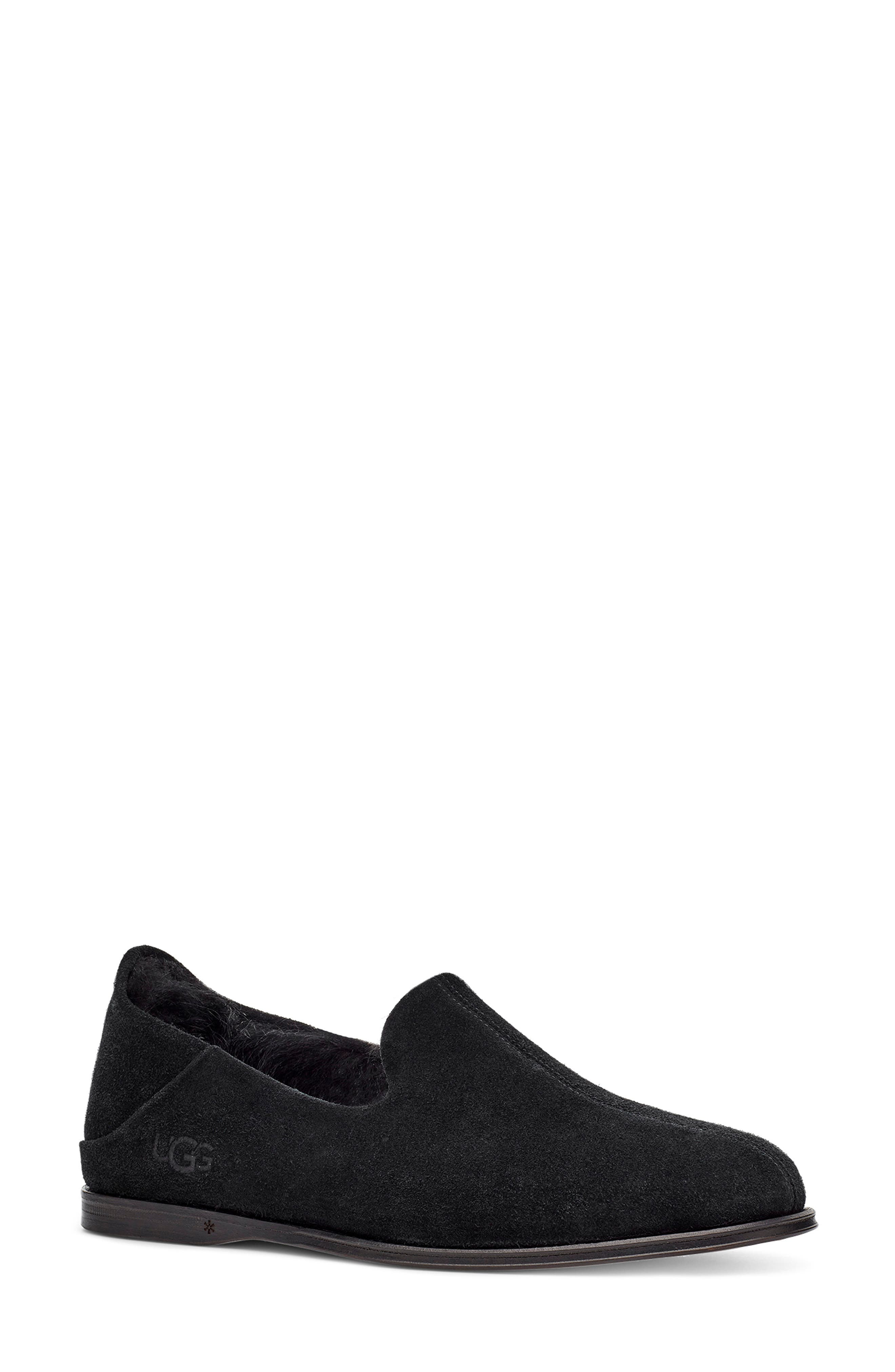 Image of UGG Chateau Genuine Shearling Lined Slipper