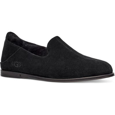 UGG Chateau Slipper, Black