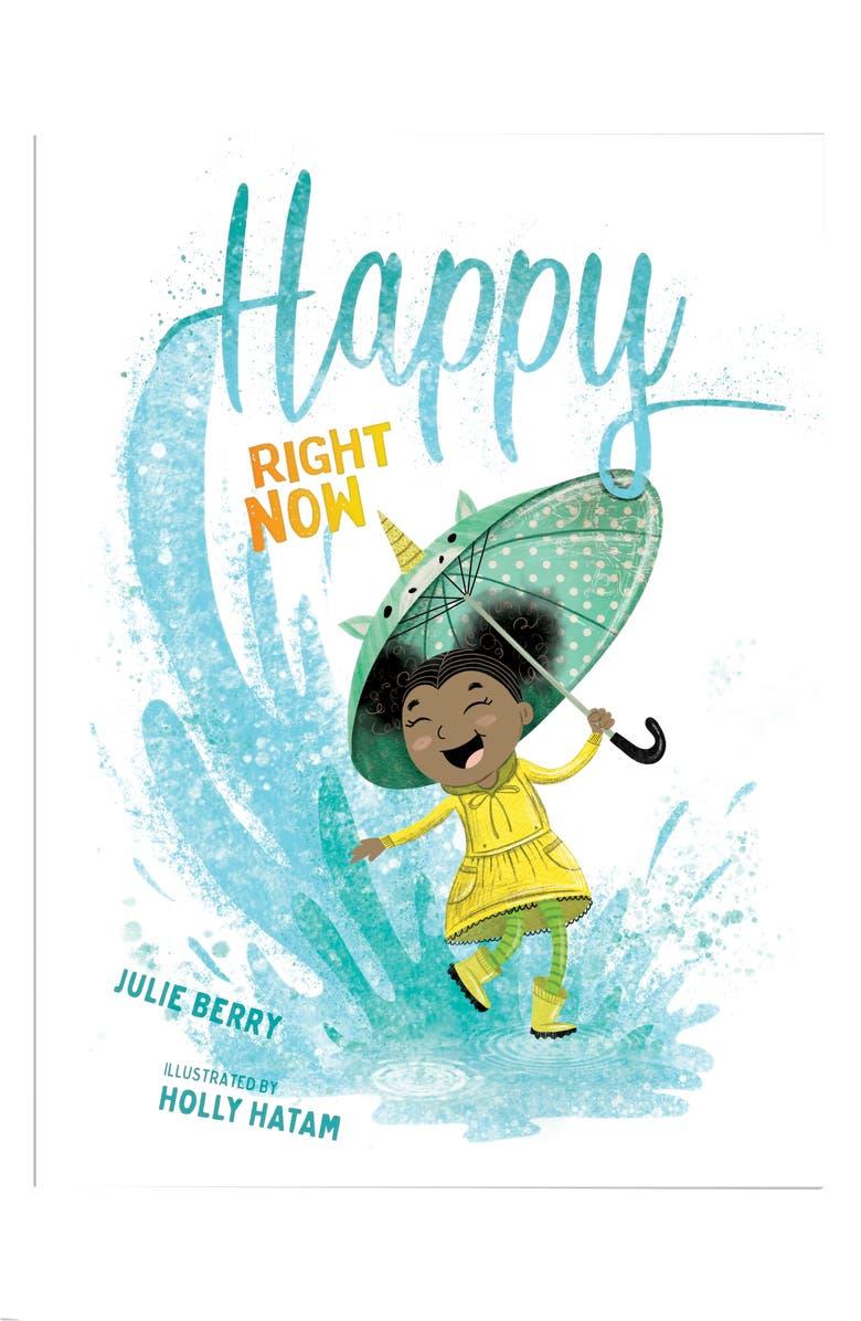 MACMILLAN 'Happy Right Now' Book, Main, color, 100