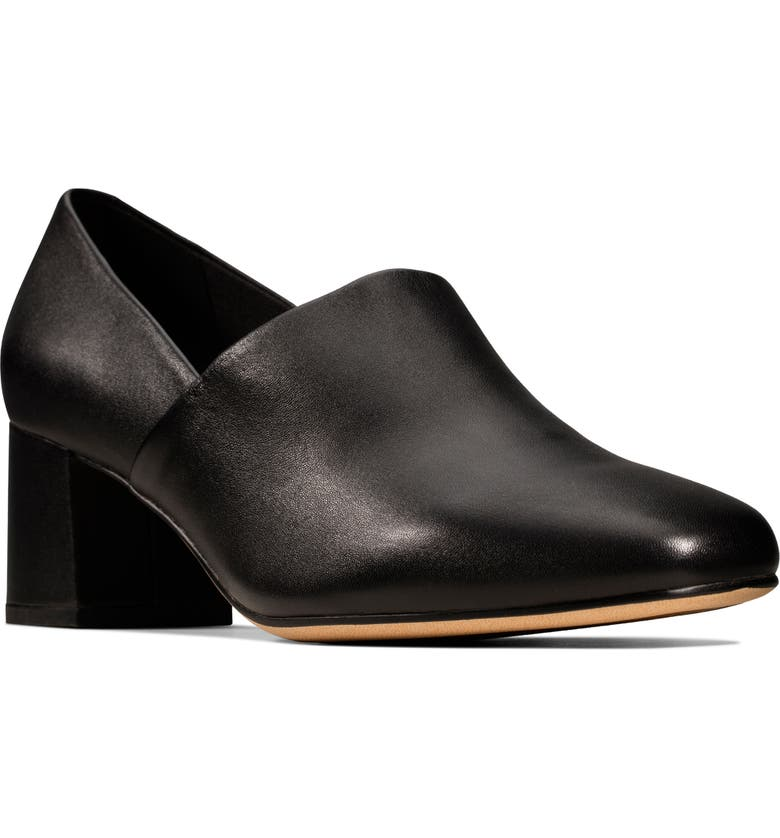 CLARKS<SUP>®</SUP> Sheer Lily Pump, Main, color, 003