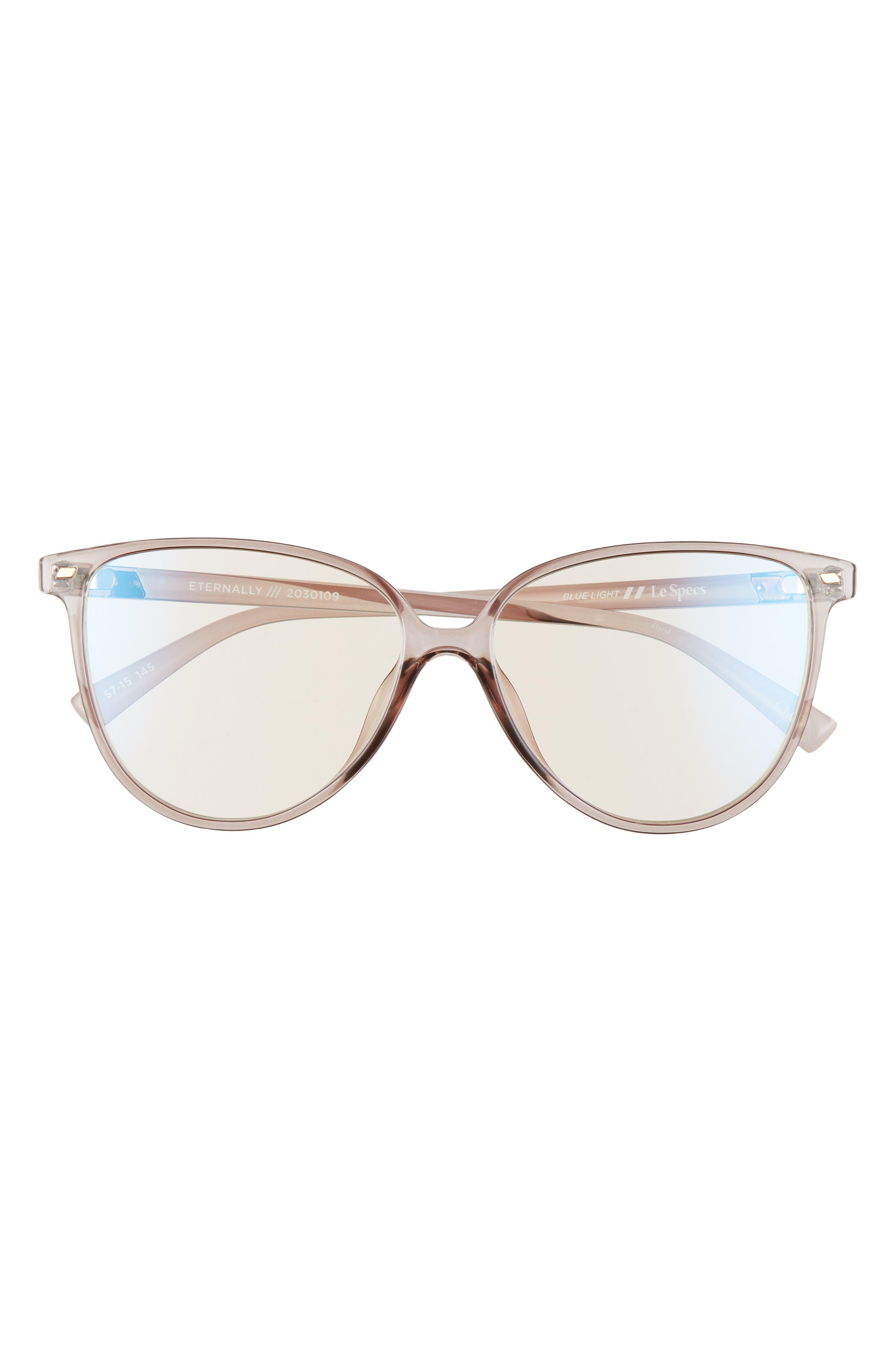 Eternally 57mm Blue Light Blocking Glasses