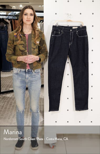 Carter Slim Fit Jeans, sales video thumbnail