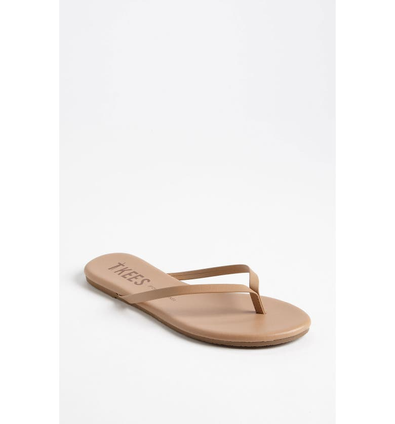 TKEES 'Foundations' Flip Flop, Main, color, 260