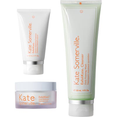 Kate Somerville Best In Glow Kit (Nordstrom Exclusive) ($188 Value)