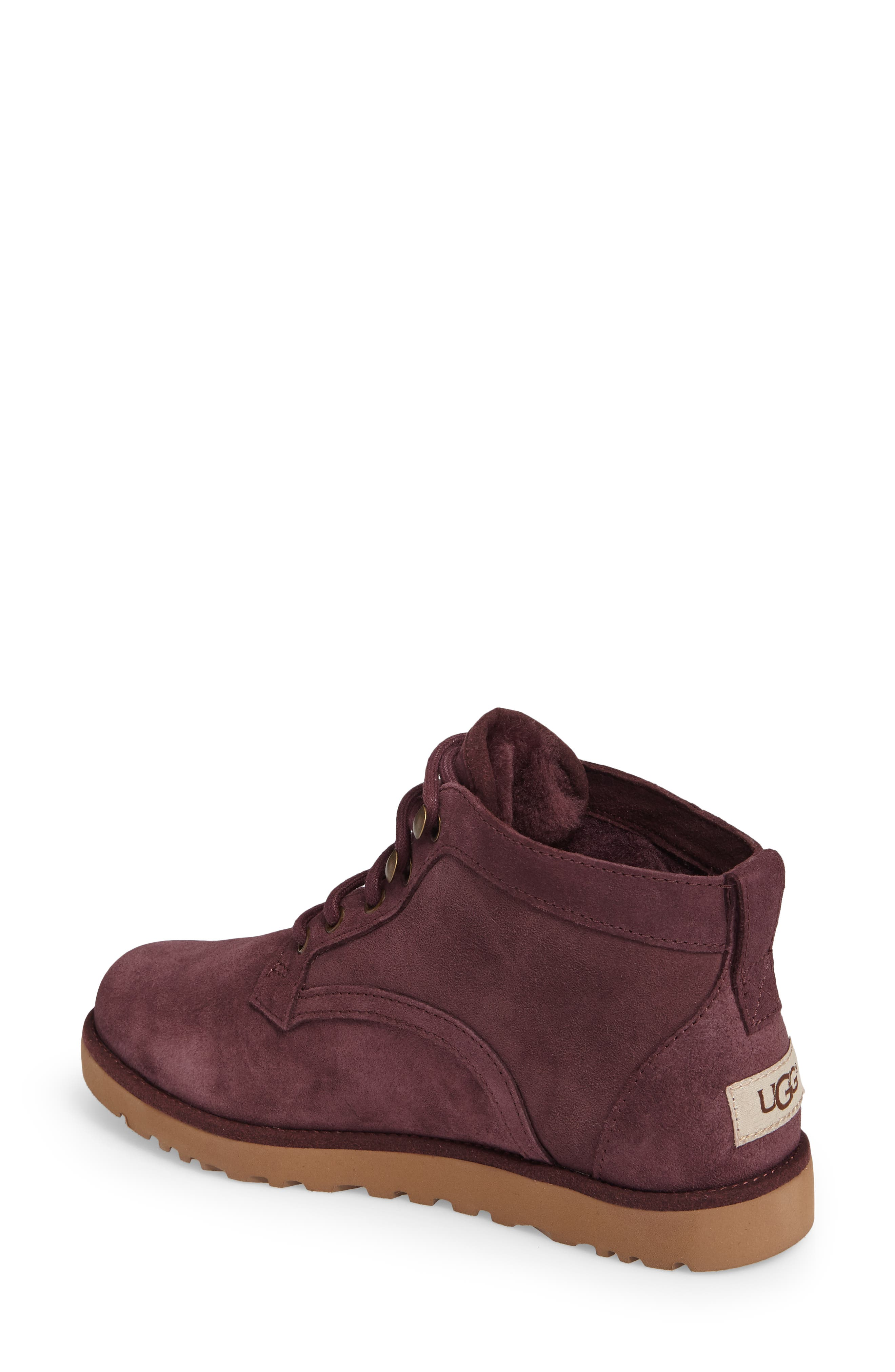 ,                             Bethany - Classic Slim<sup>™</sup> Water Resistant Chukka Boot,                             Alternate thumbnail 43, color,                             553