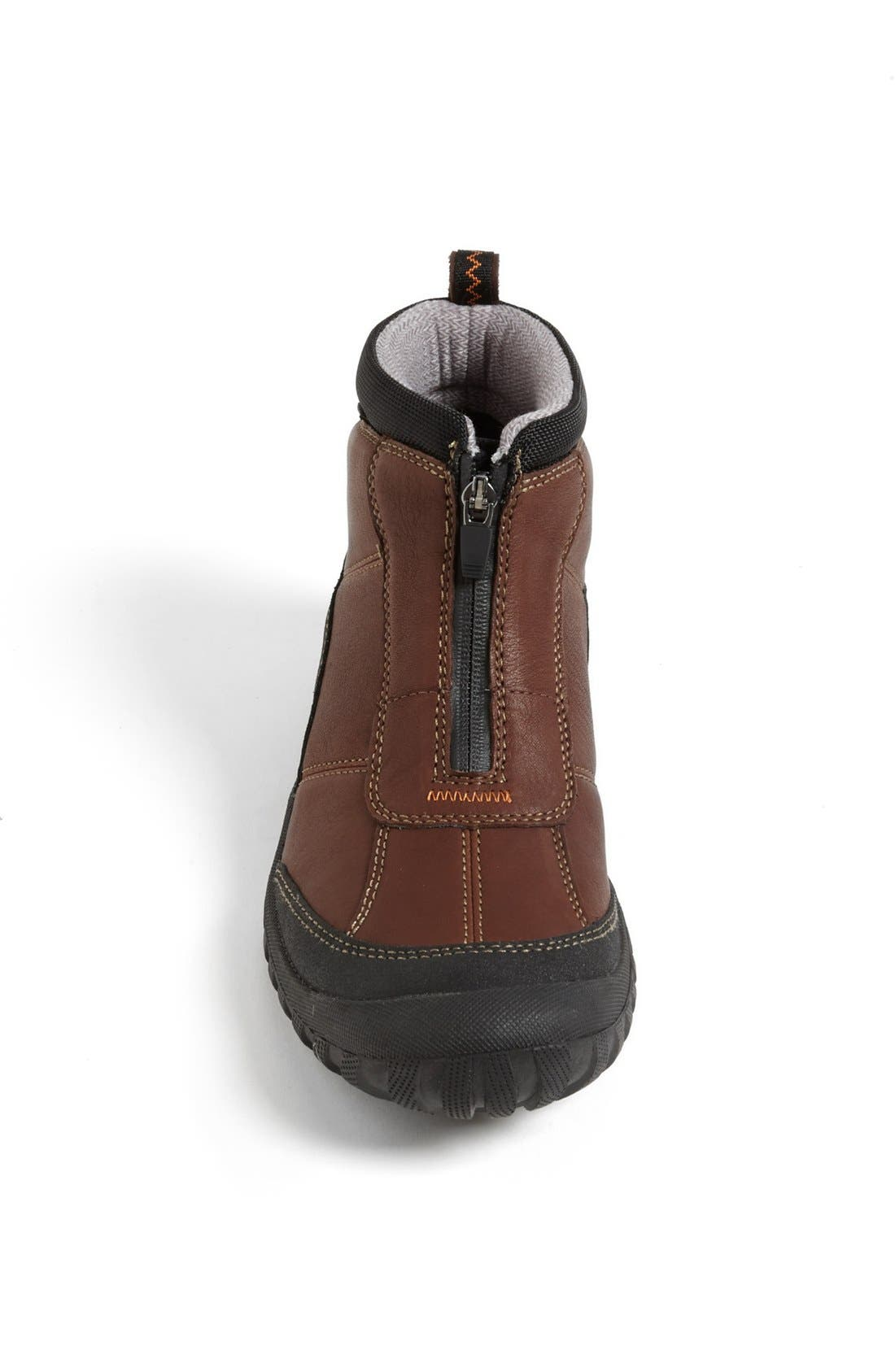 ,                             'Archeo' Zip Boot,                             Alternate thumbnail 6, color,                             214