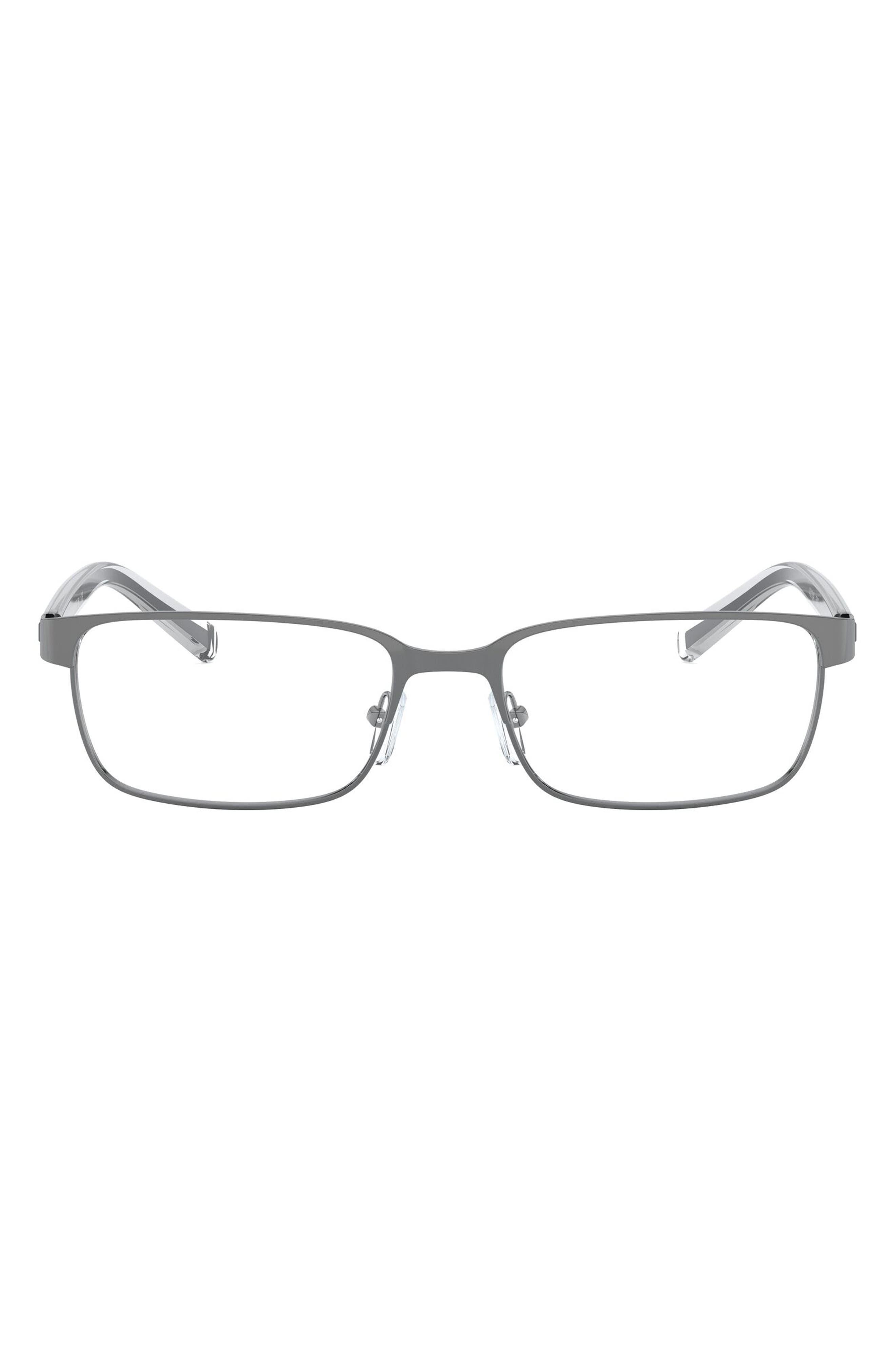 56mm Rectangular Reading Glasses