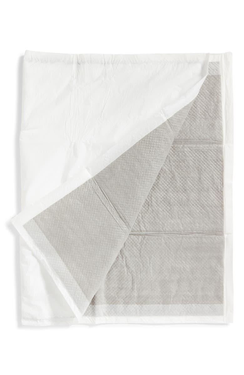 KOCHO Potty Pads, Main, color, WHITE