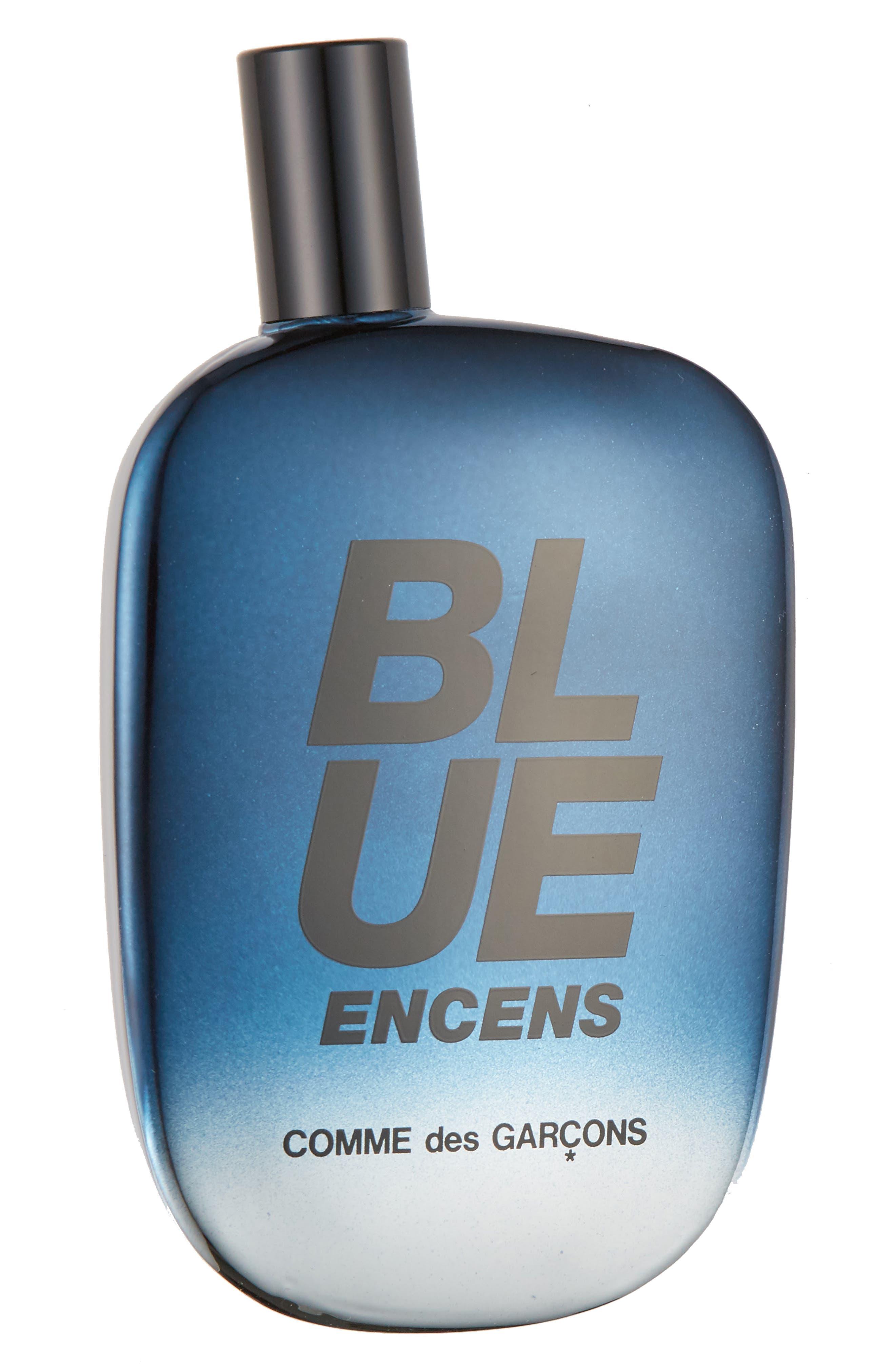 Blue Encens Eau de Parfum, Main, color, BLUE