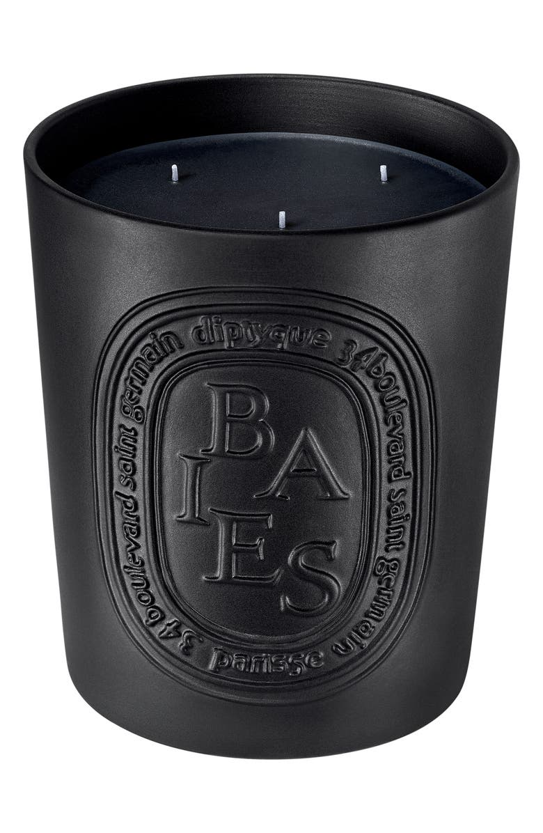 DIPTYQUE Baies/Berries Large Candle, Main, color, NO COLOR