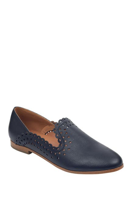 Image of Indigo Rd Habra Cutout Design Loafer