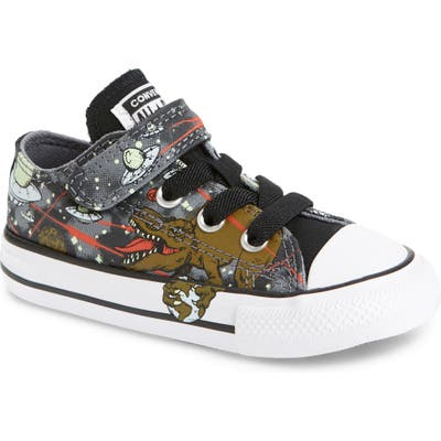 Converse Chuck Taylor All Star 1V Dinoverse Low Top Sneaker