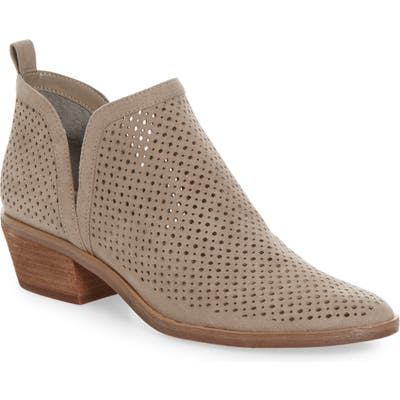 Bp. Perry Bootie- Grey