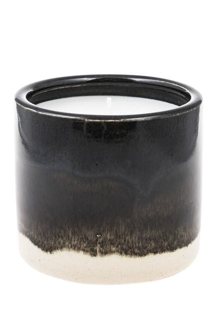 Image of EIGHTMOOD Anthracite/Natural Bora Scented Candle