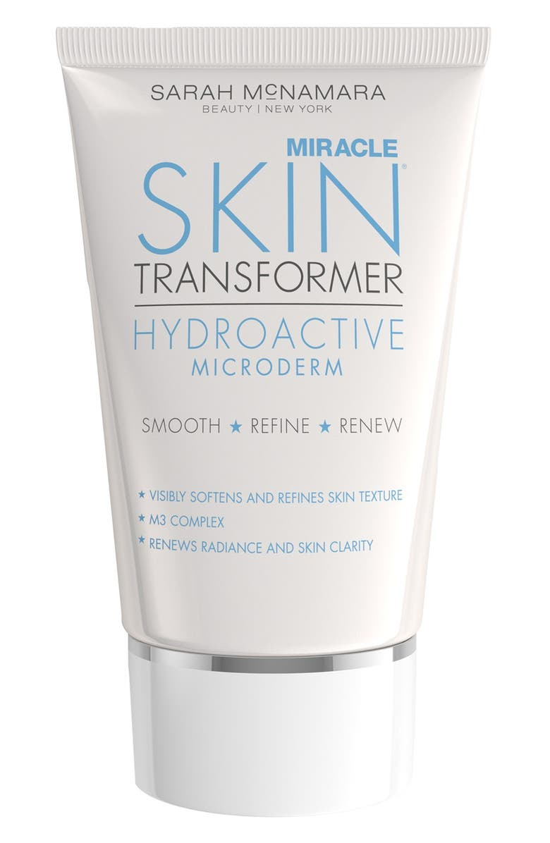 MIRACLE SKIN<SUP>™</SUP> TRANSFORMER Hydroactive Microderm, Main, color, No Color