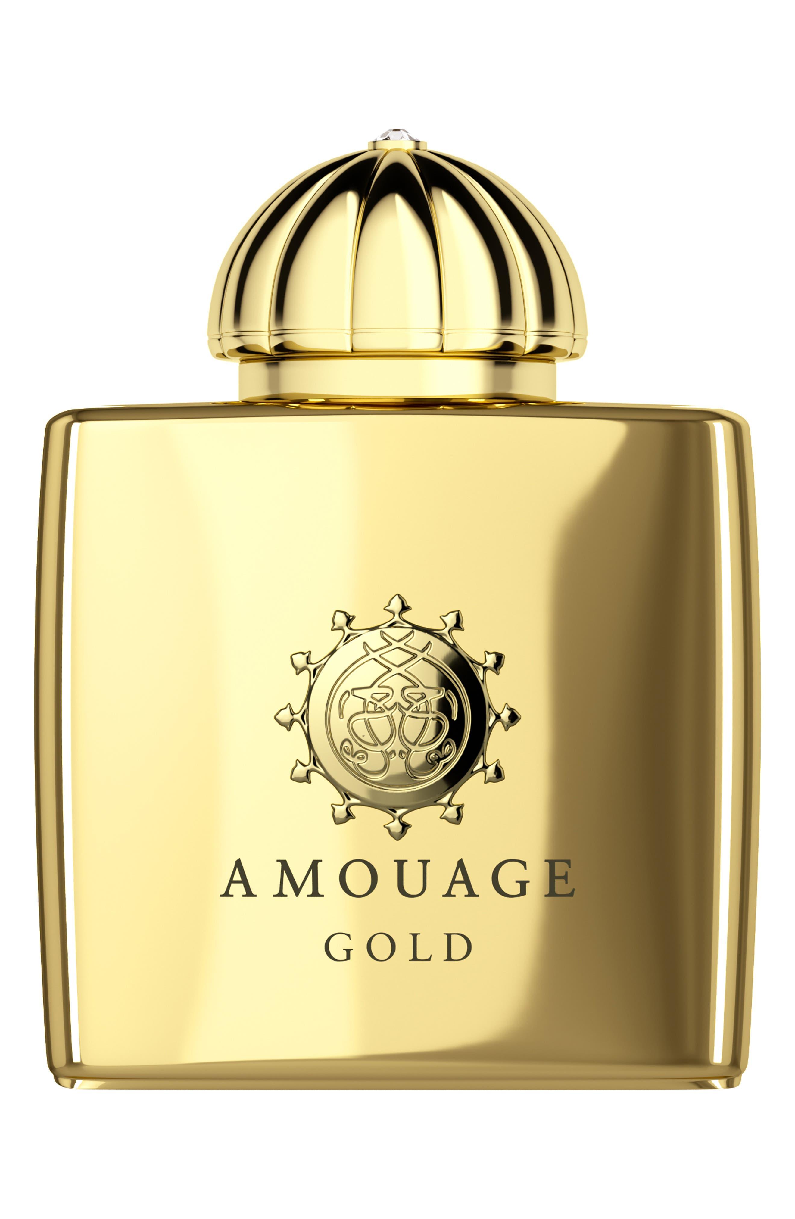 Gold Woman Eau De Parfum