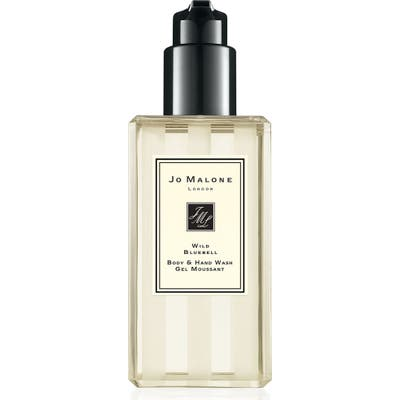Jo Malone London(TM) Wild Bluebell Body & Hand Wash