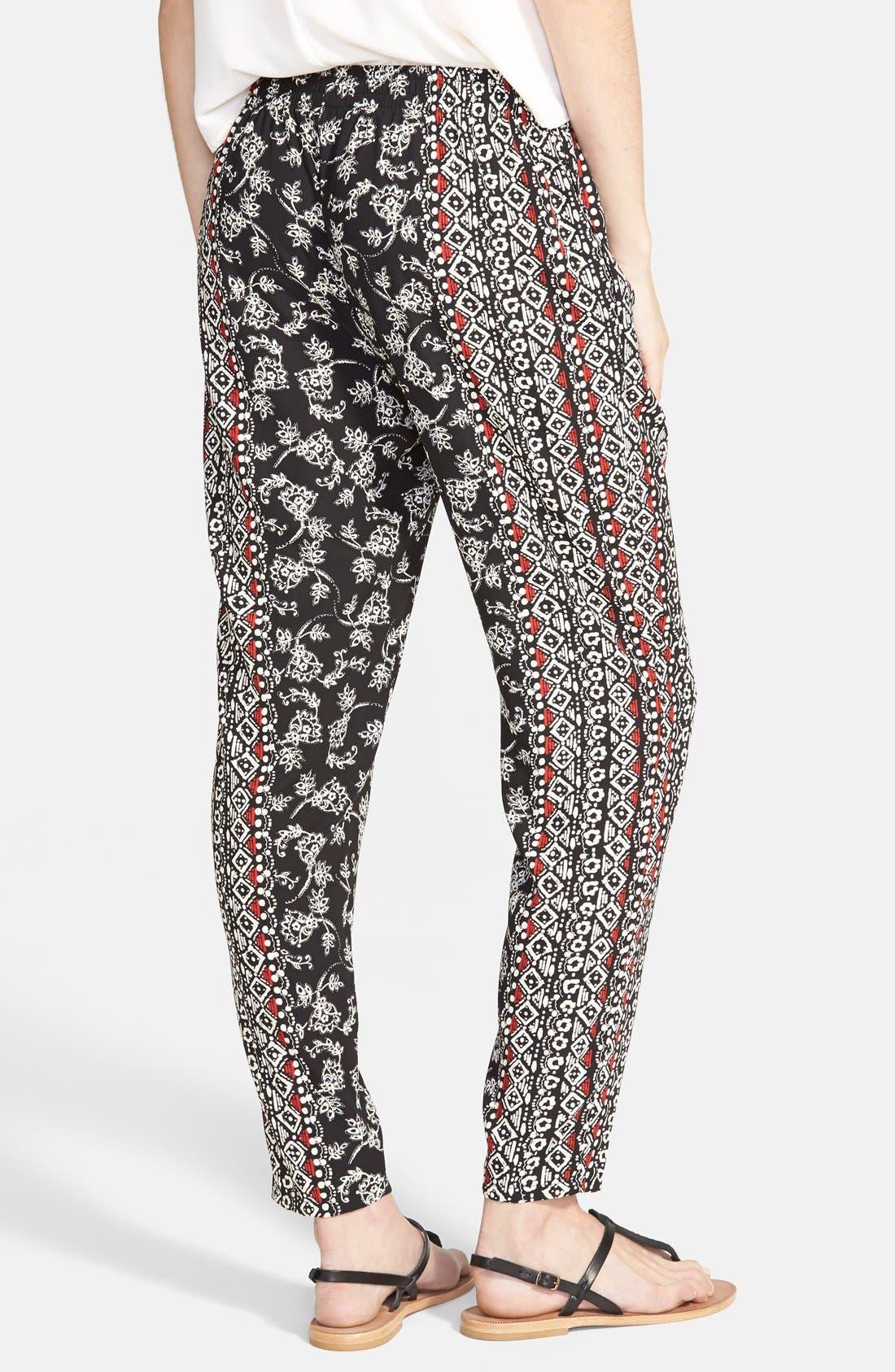 ,                             Perfect Woven Pants,                             Alternate thumbnail 28, color,                             961