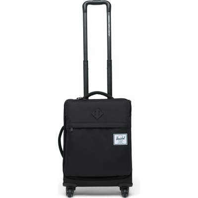 Herschel Supply Co. Highland 22-Inch Spinner Carry-On - Black