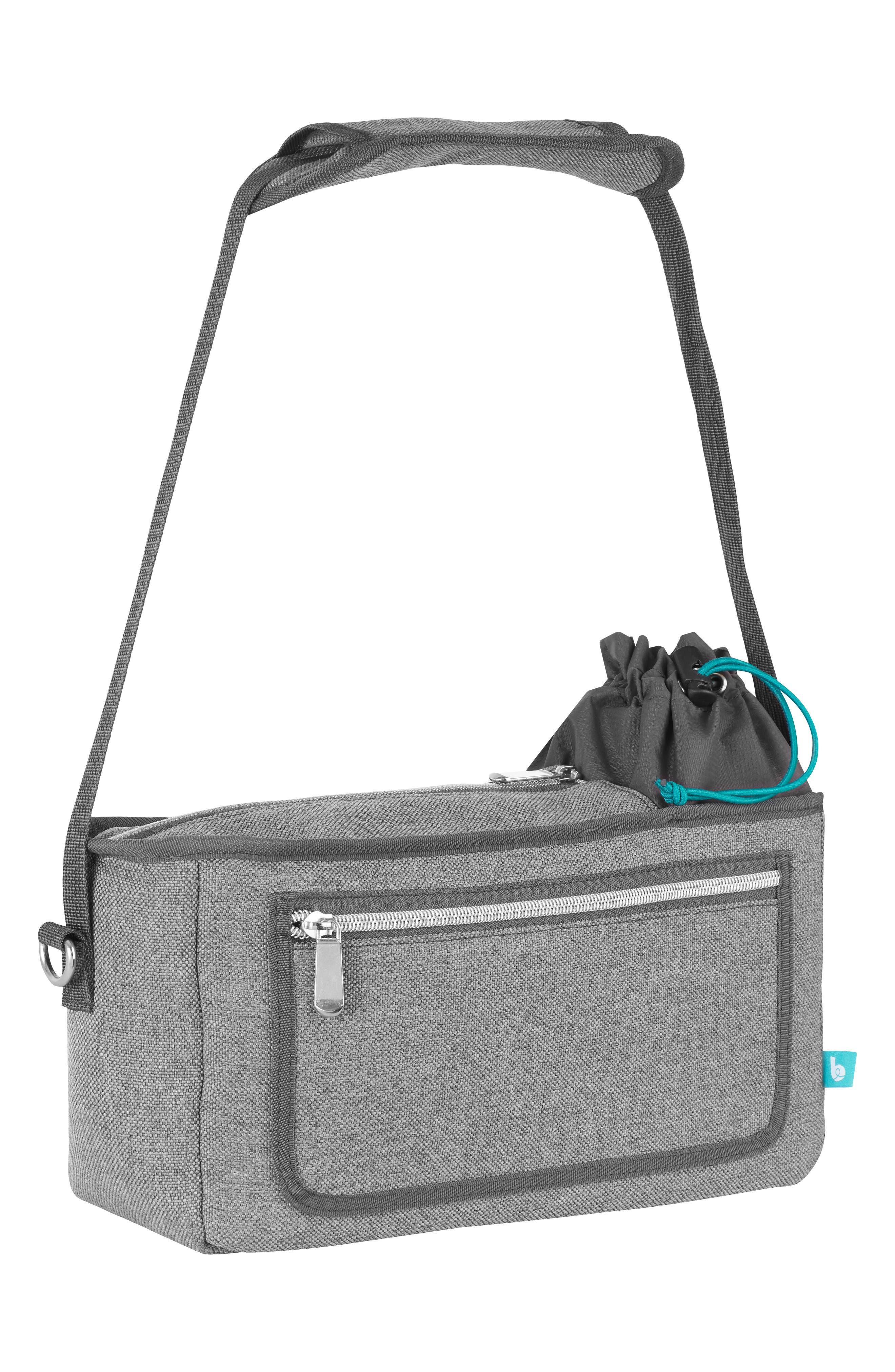 Infant Babymoov Stroller Organizer Size One Size  Grey