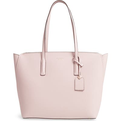 Kate Spade New York Large Margaux Leather Tote -