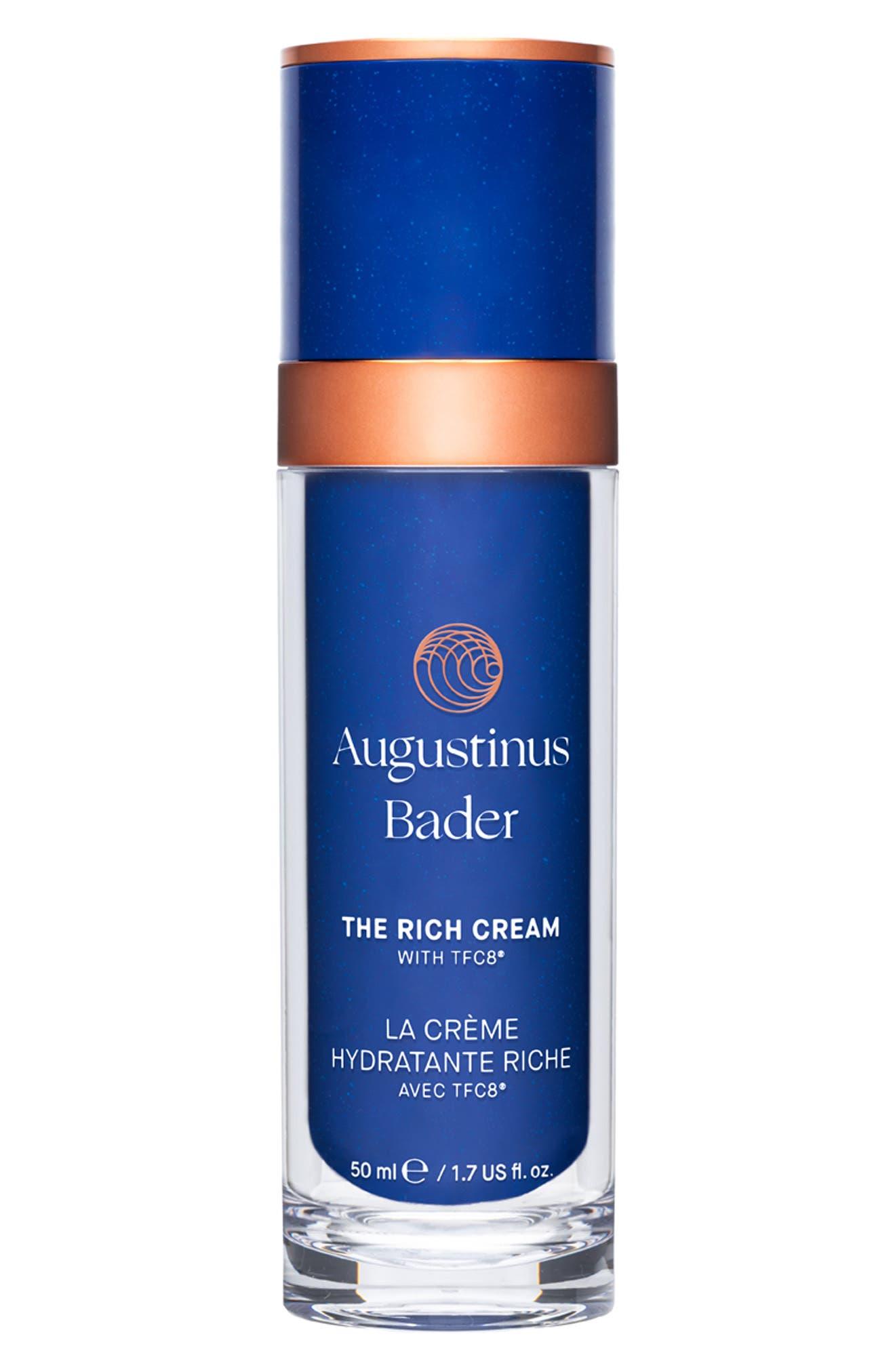 The Rich Cream Face Moisturizer