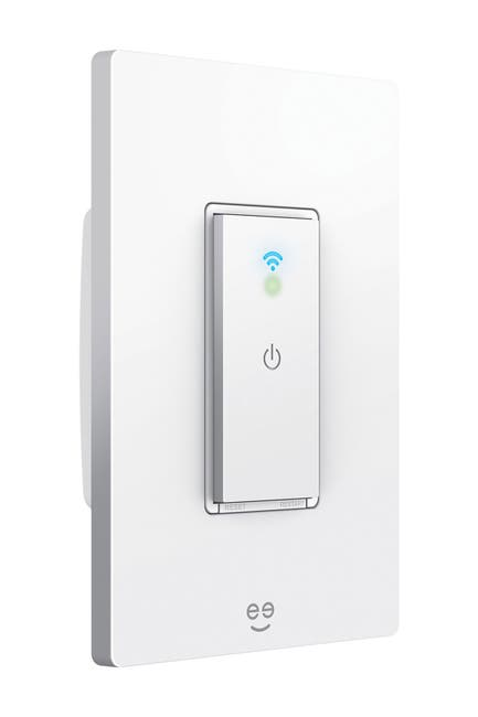 Image of Merkury Innovations Tap Wi-Fi Light Switch