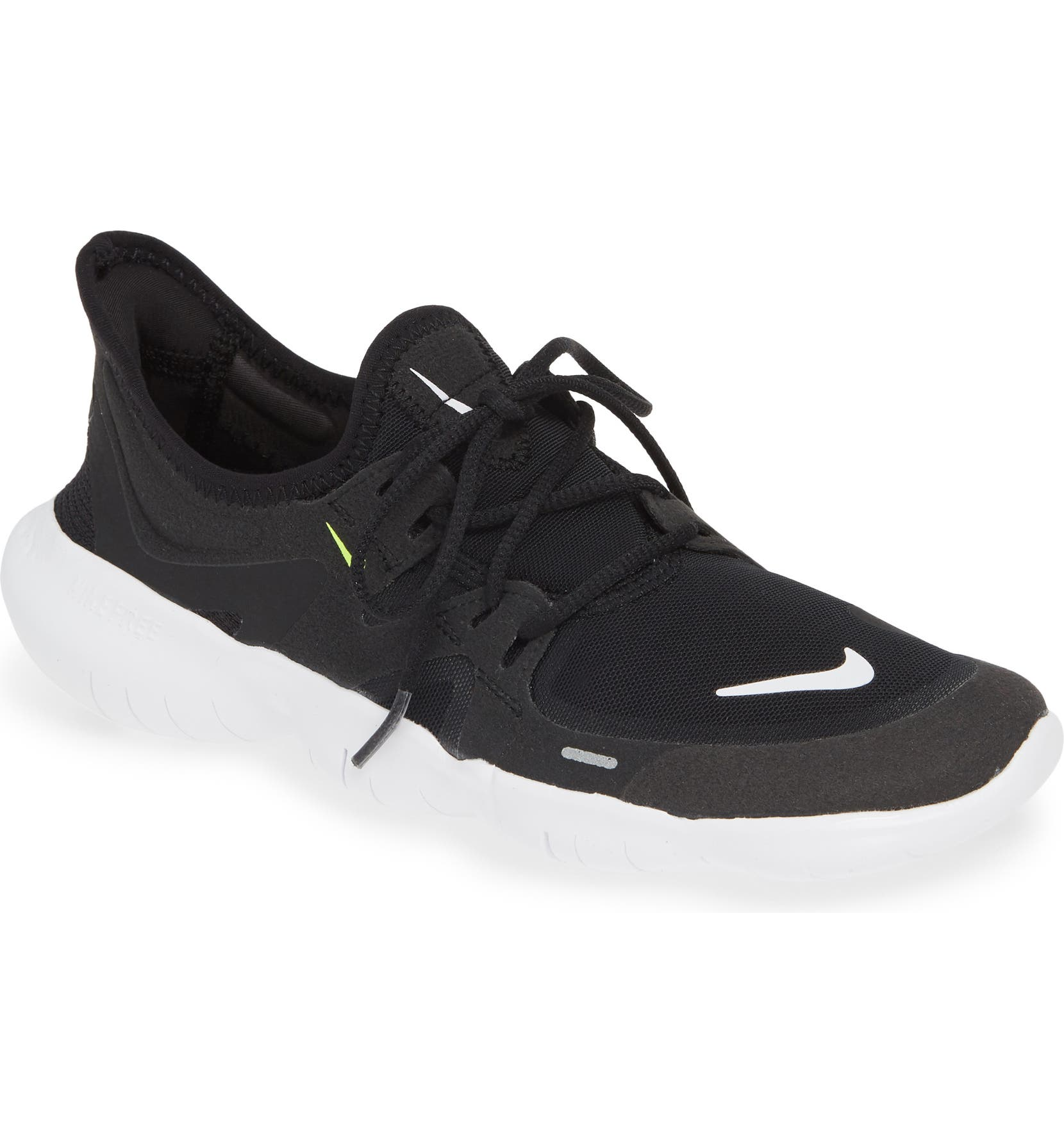 newest 0943e 45a72 Free RN 5.0 Running Shoe
