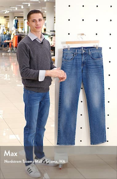Austyn Relaxed Fit Jeans, sales video thumbnail