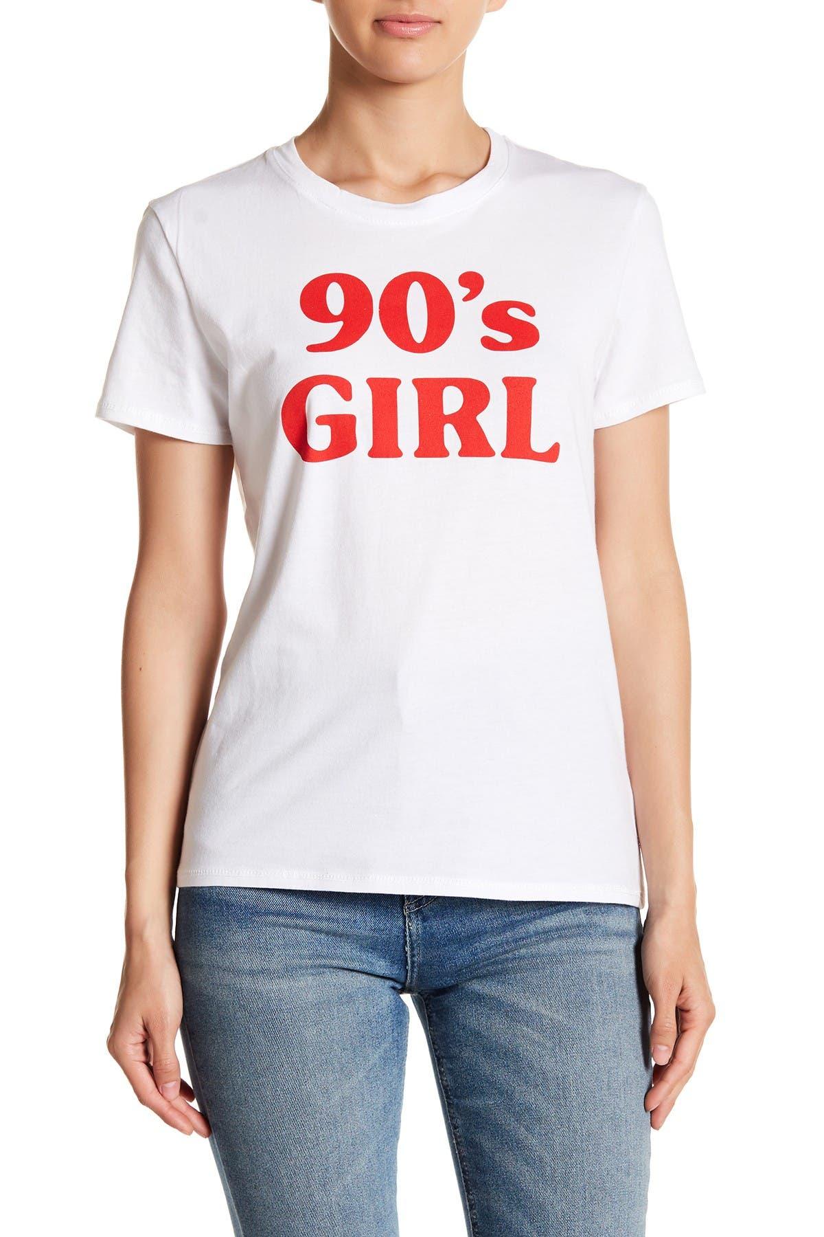 Image of Prince Peter 90's Girl T-Shirt