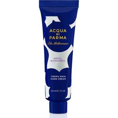 Acqua Di Parma Mirto Di Panarea Hand Cream