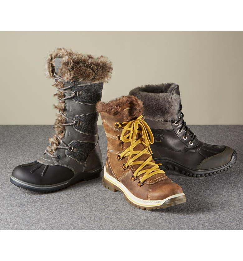 3bf6ba70424 Adirondack II Waterproof Boot