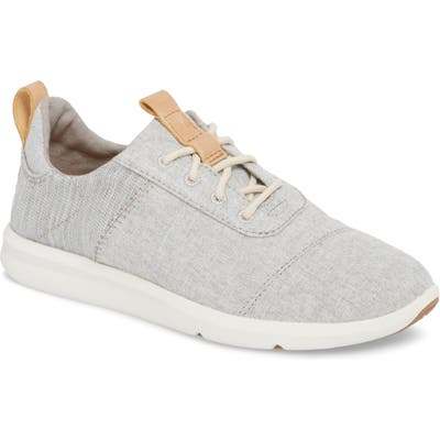 Toms Cabrillo Sneaker, Grey
