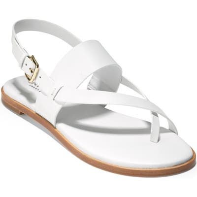 Cole Haan Anica Sandal, White