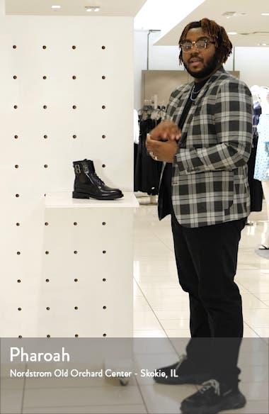Brigade Combat Boot, sales video thumbnail