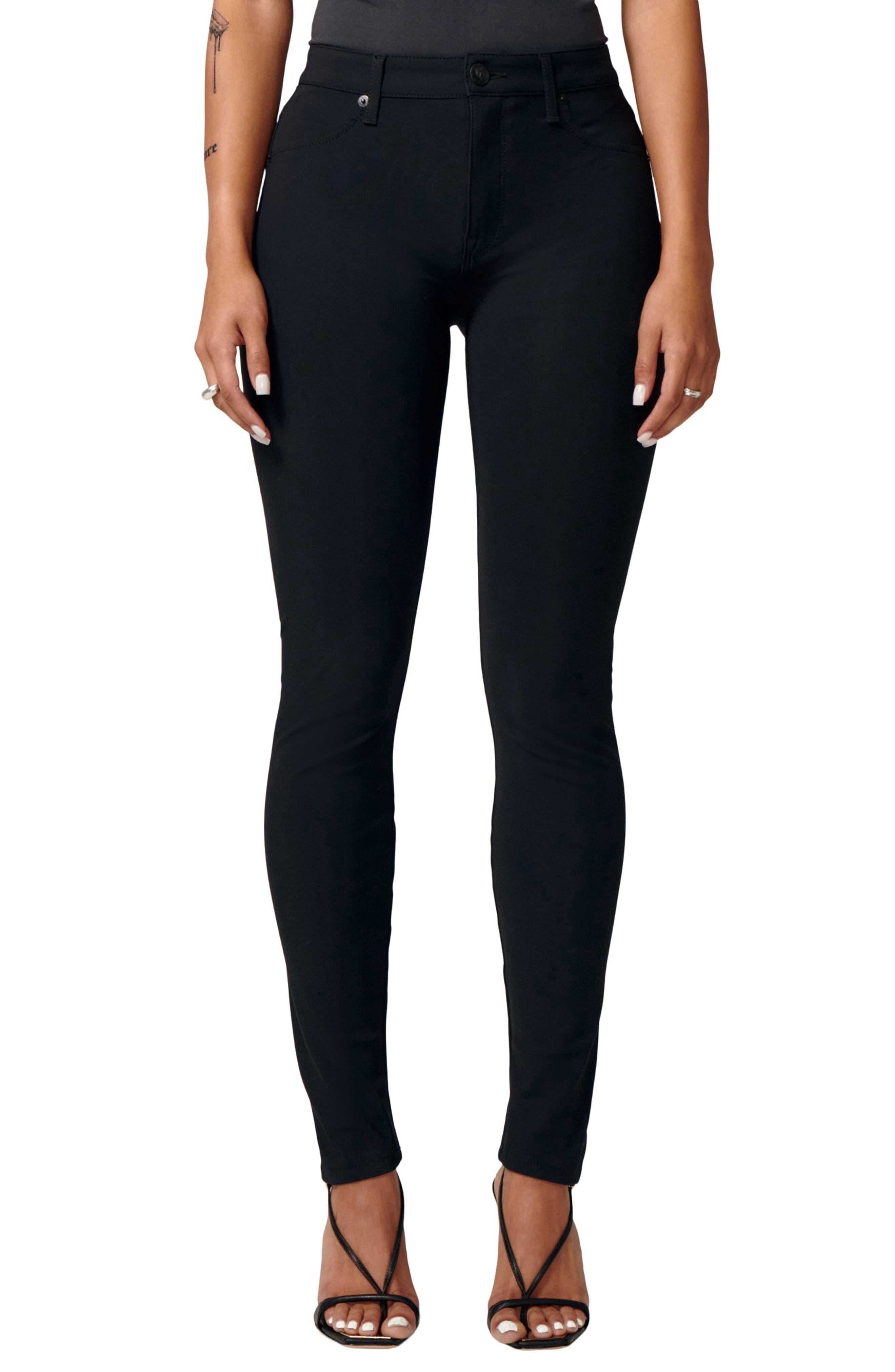 Flex Ankle Skinny Pants