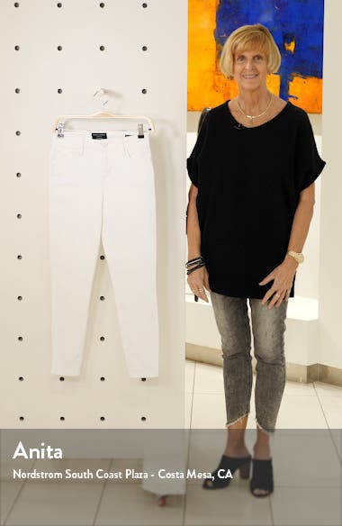 Social Standard Ankle Skinny Jeans, sales video thumbnail