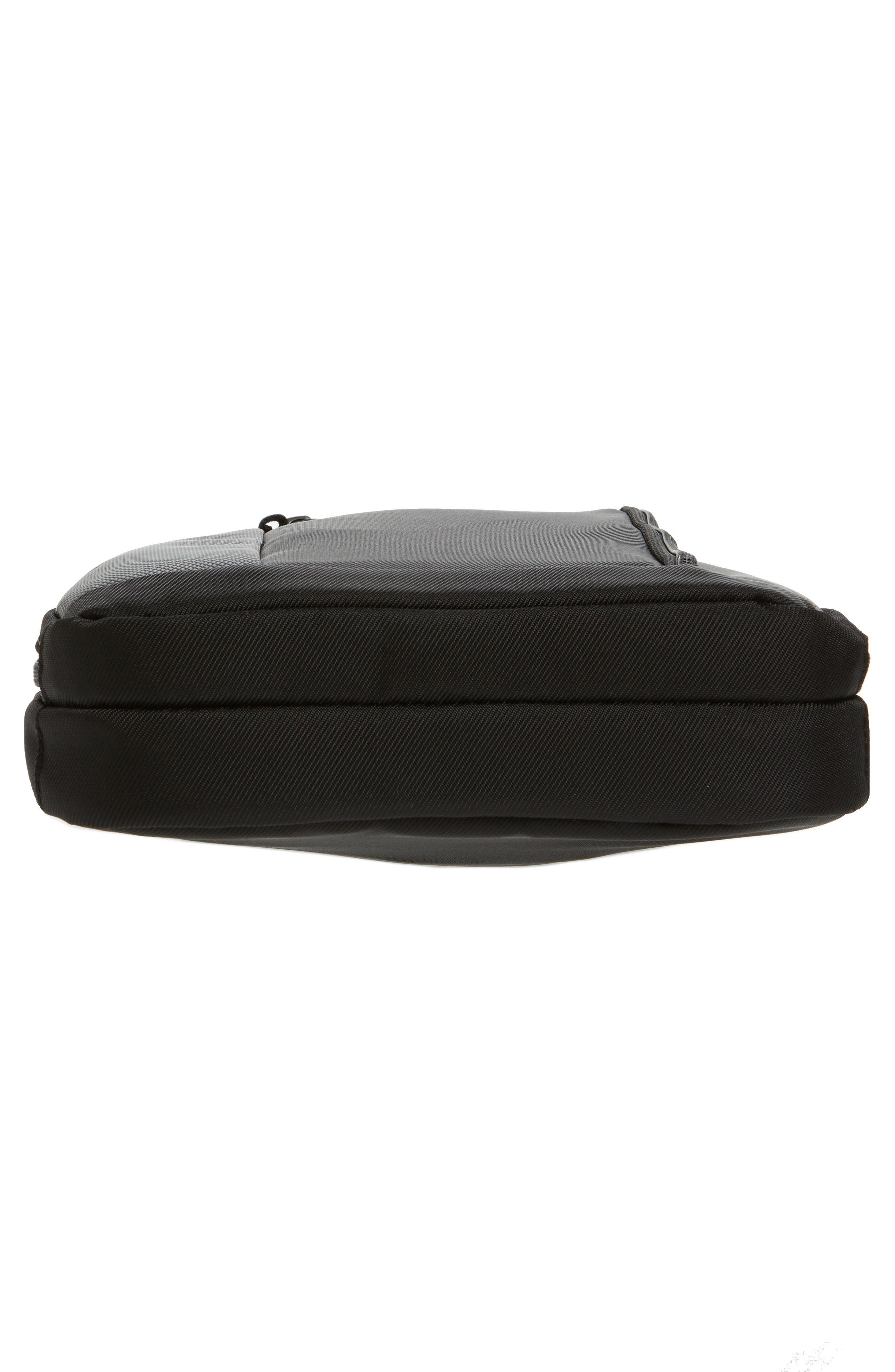 ,                             Verb - Link Crossbody Bag,                             Alternate thumbnail 6, color,                             BLACK