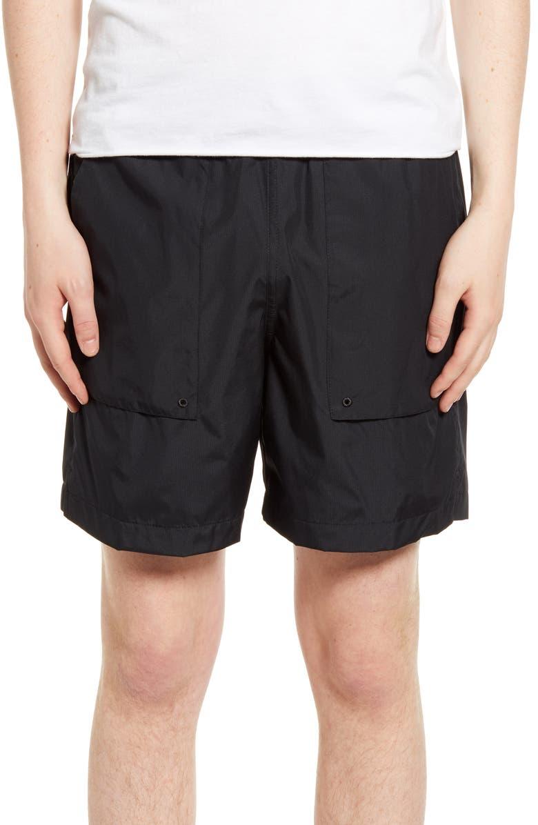 NIKE SB Shorts, Main, color, 010