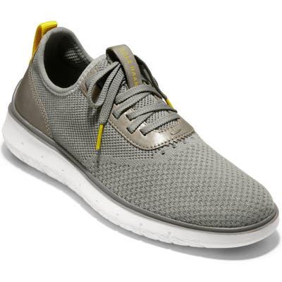 Cole Haan Generation Zerogrand Stitchlite Sneaker- Grey