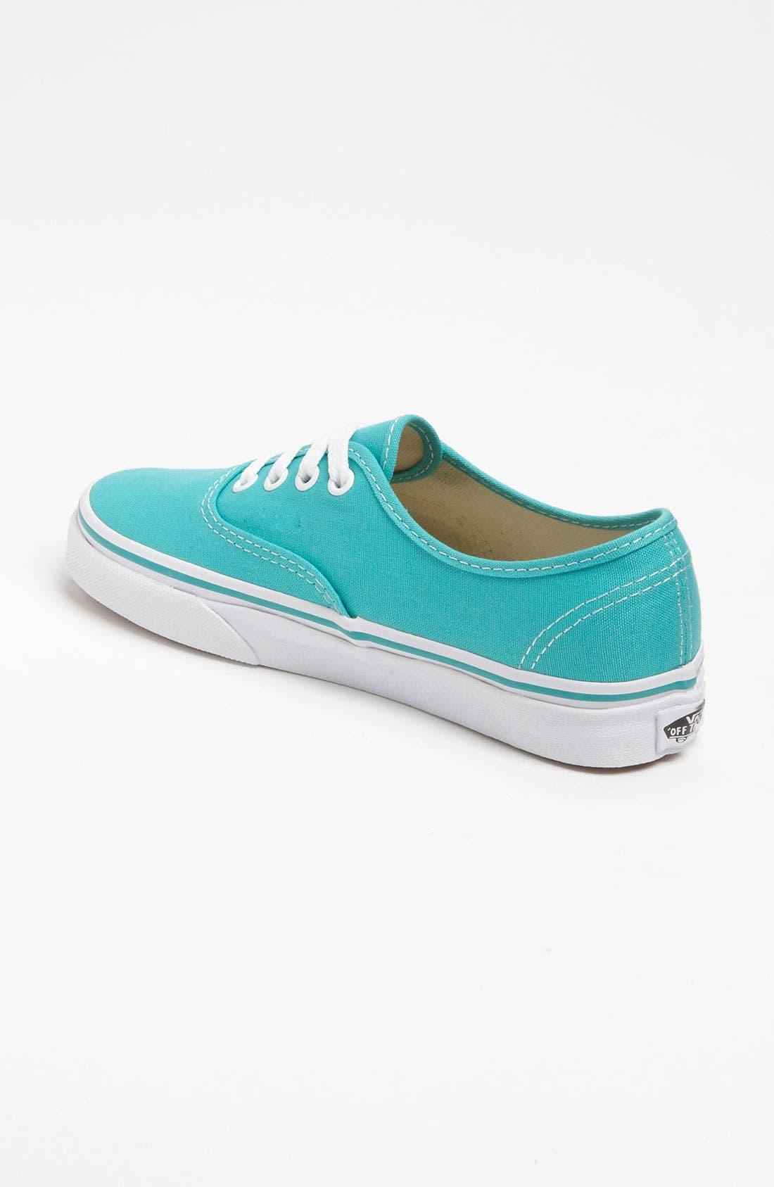 ,                             'Authentic' Sneaker,                             Alternate thumbnail 595, color,                             310