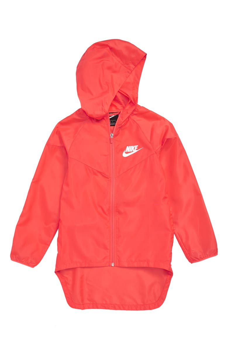 NIKE Sportswear Windrunner Jacket, Main, color, 600