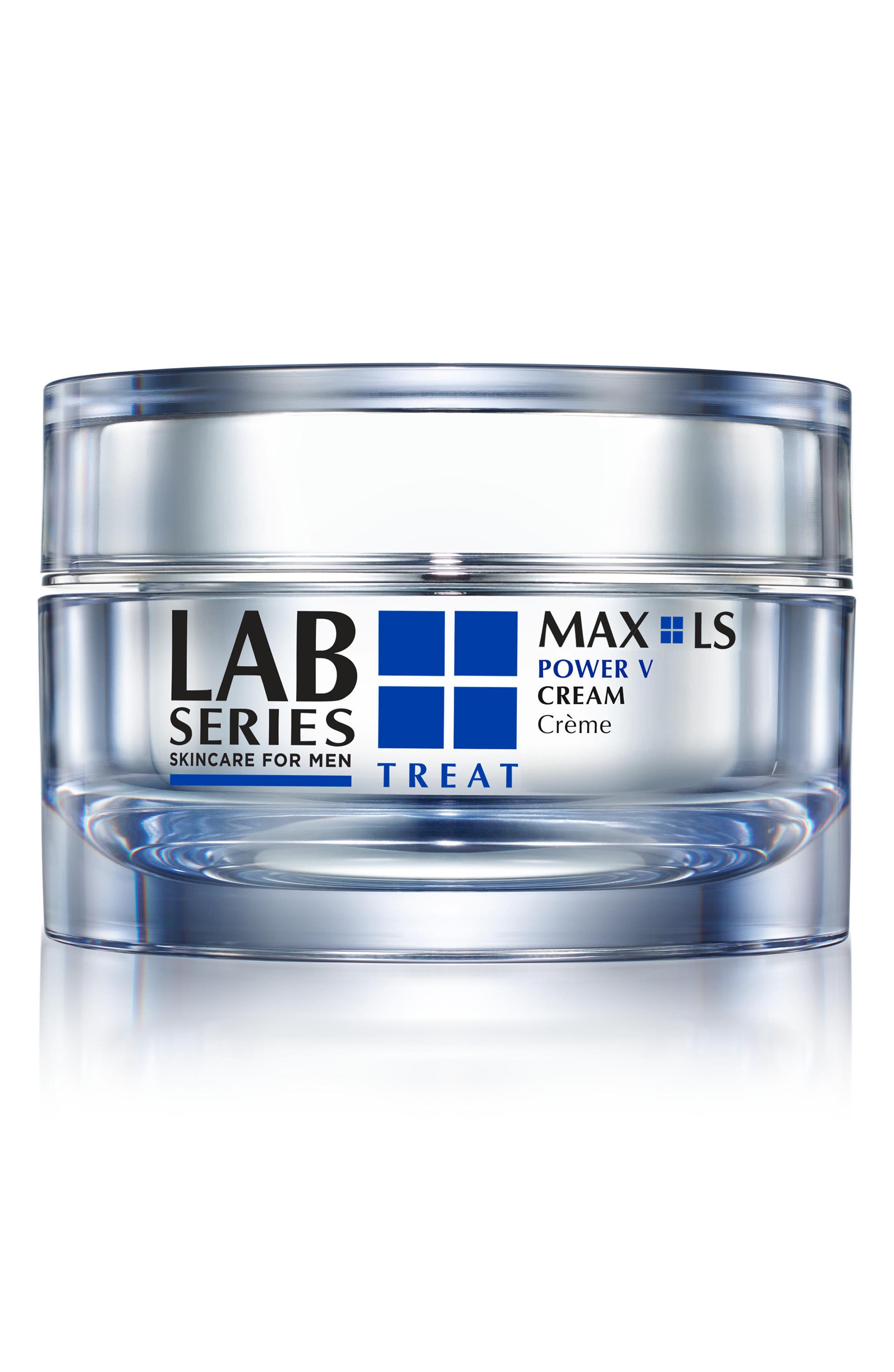 Max Ls Anti-Aging Power V Lifting Cream