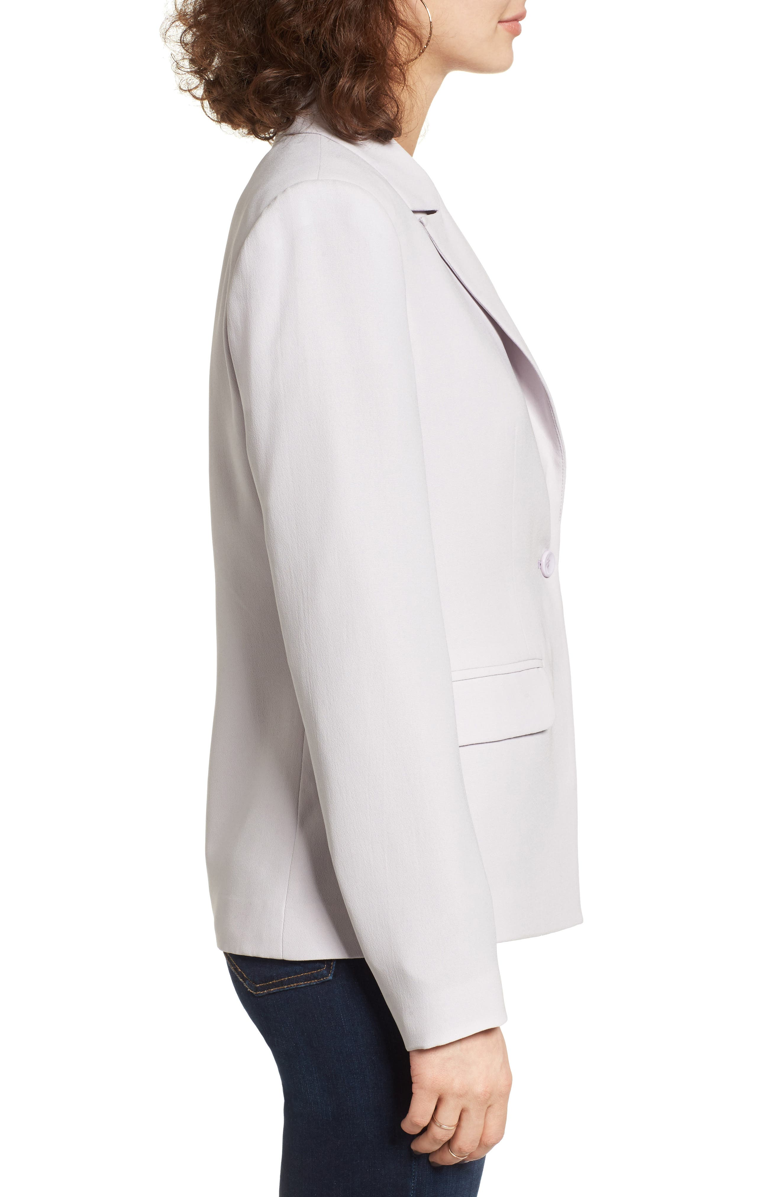 ,                             Structured Blazer,                             Alternate thumbnail 19, color,                             500