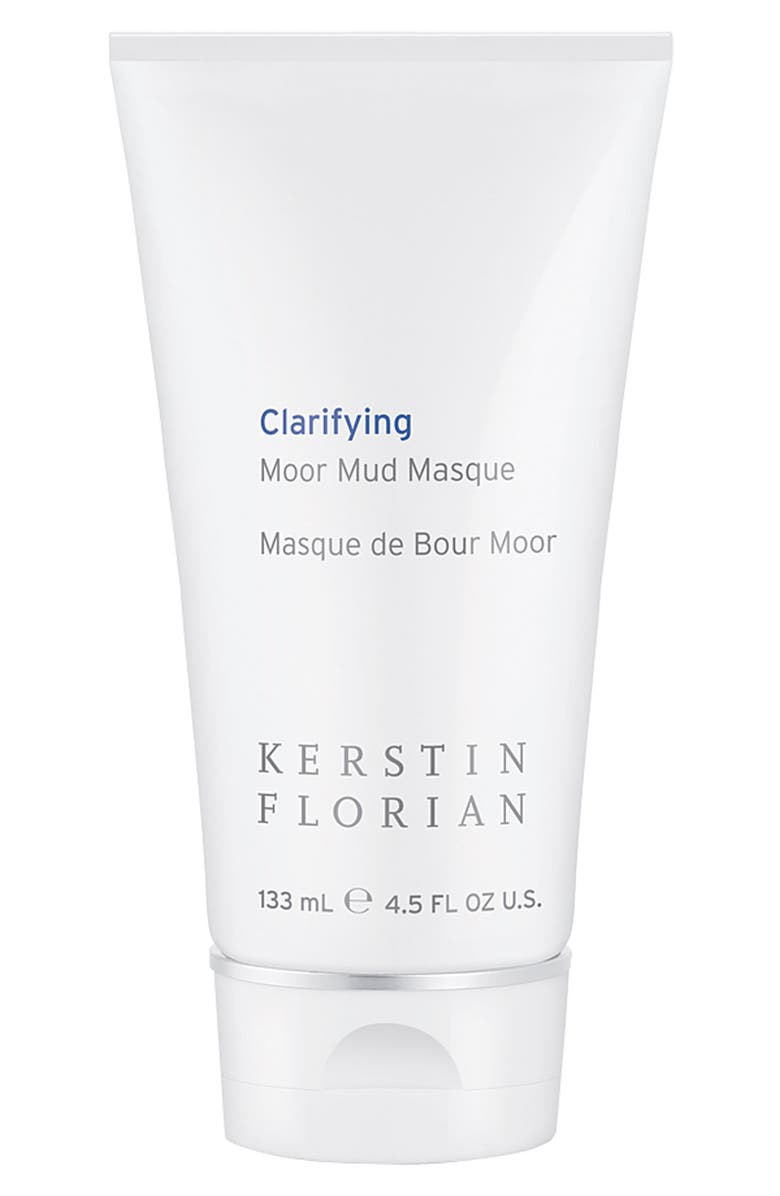 KERSTIN FLORIAN Clarifying Moor Mud Masque, Main, color, 000