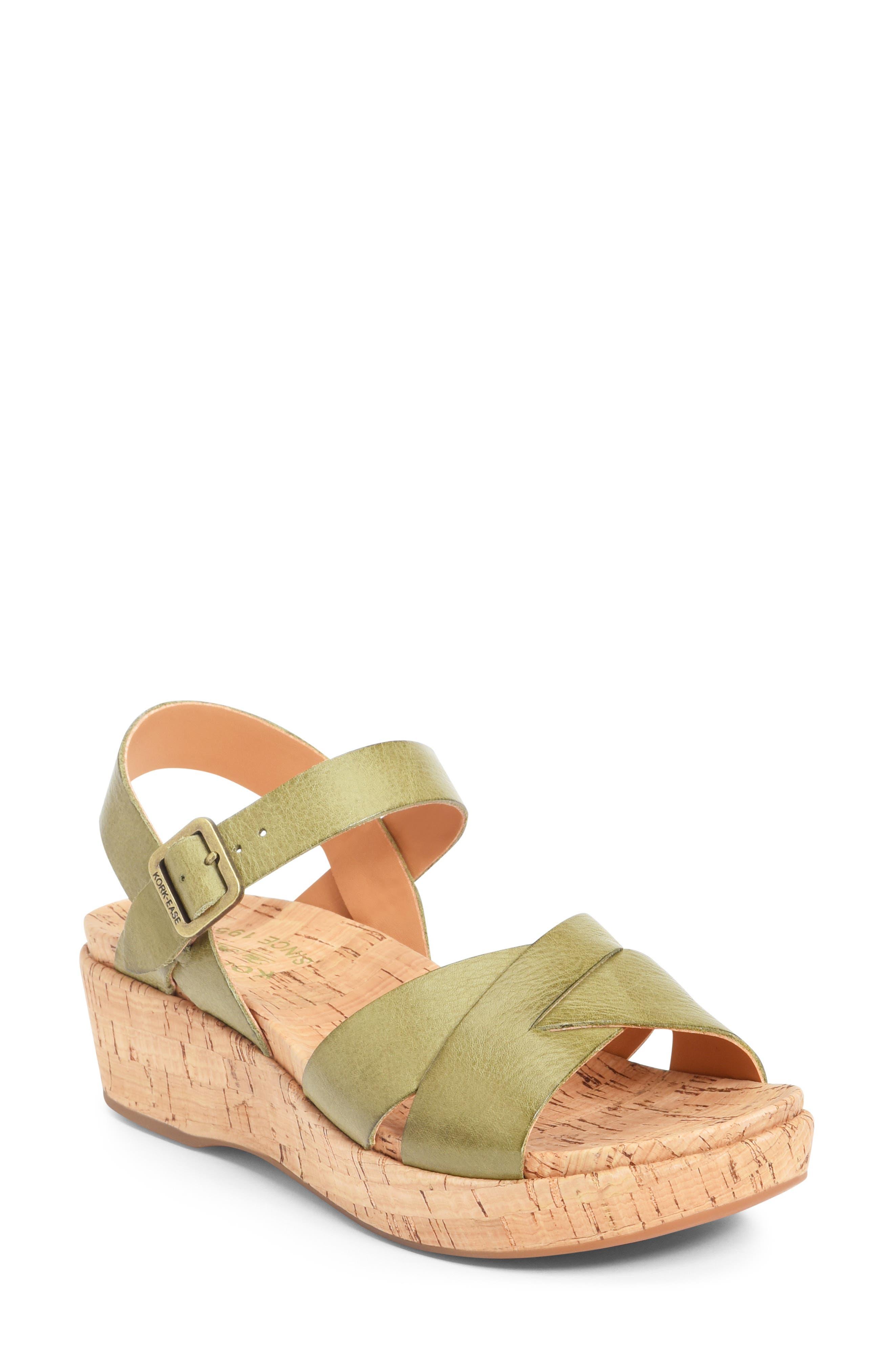 Women's Kork-Ease Myrna 2.0 Wedge Sandal