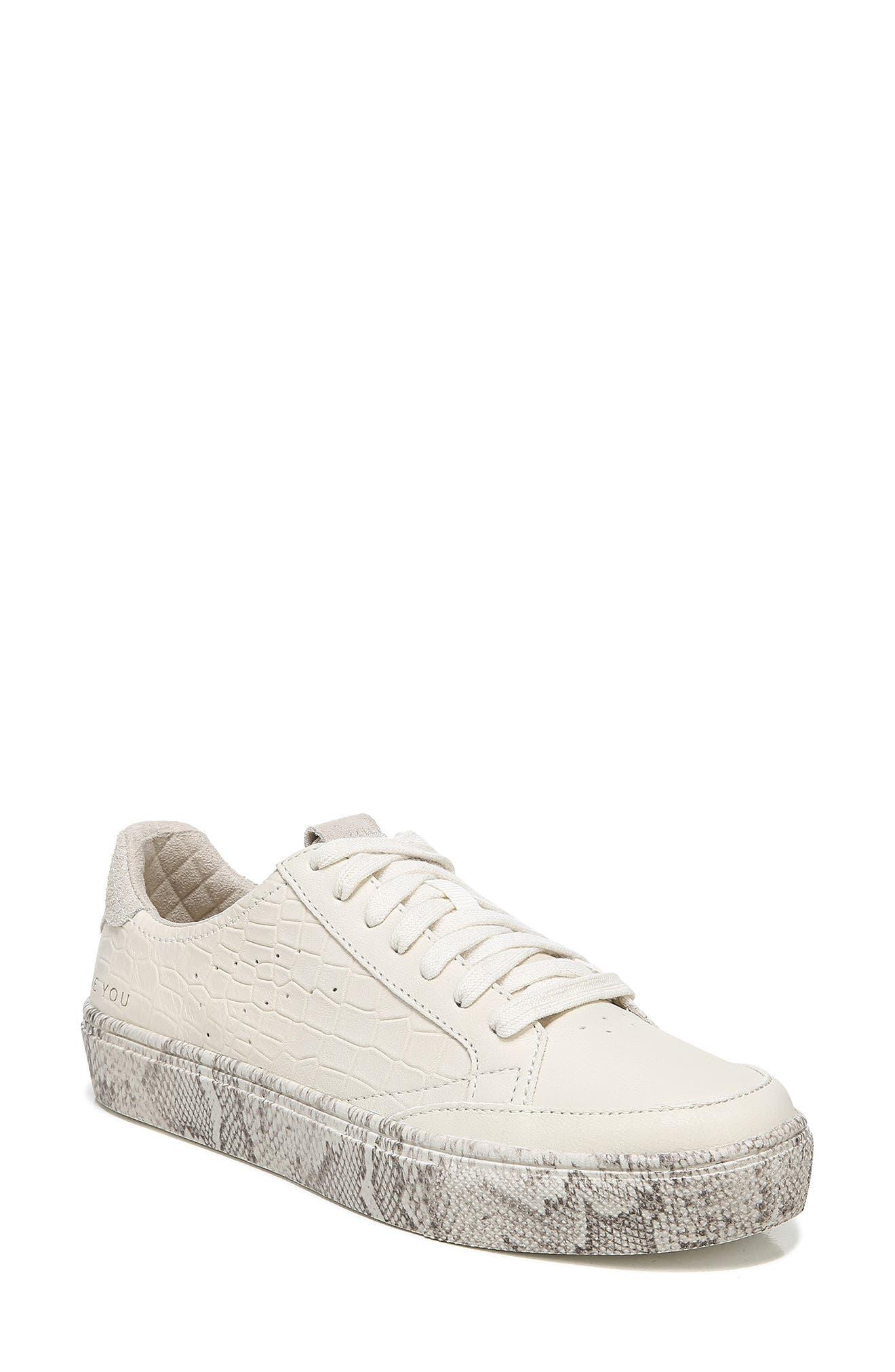 All In Sneaker