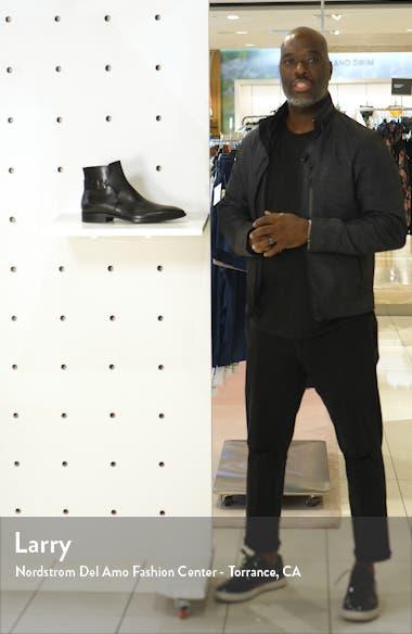 Angiolini Zip Boot, sales video thumbnail