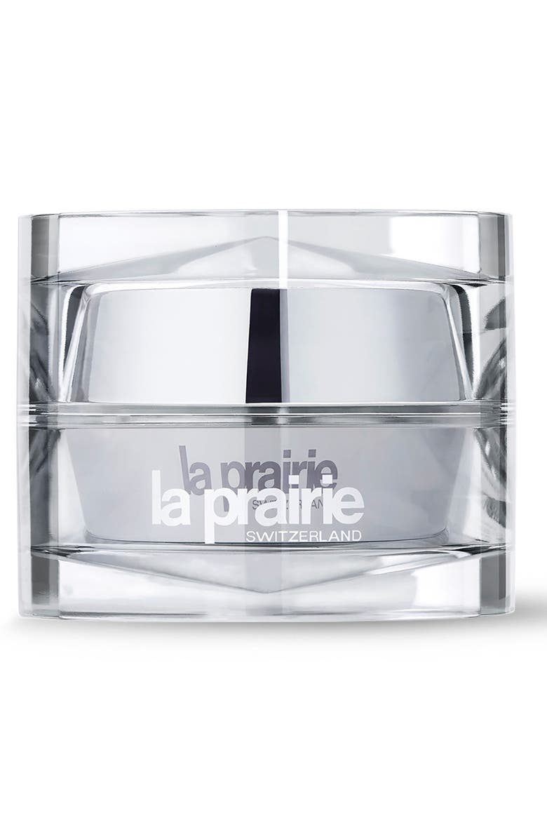 LA PRAIRIE Cellular Cream Platinum Rare, Main, color, NO COLOR