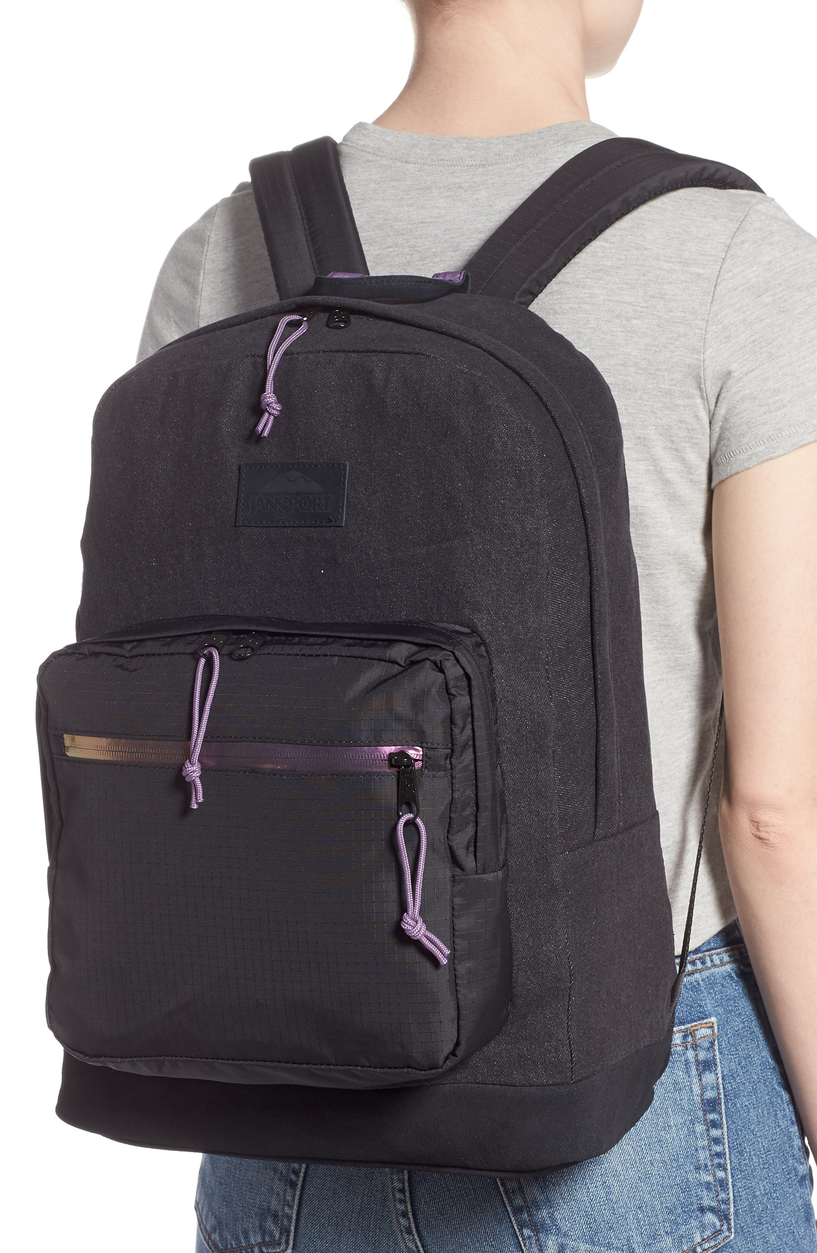 ,                             Right Pack LS 15-Inch Laptop Backpack,                             Alternate thumbnail 2, color,                             TROPGOTH